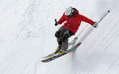 5 Tips For Winter Sports Injury Prevention