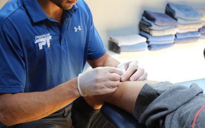 Therapeutic Effects of Dry Needling