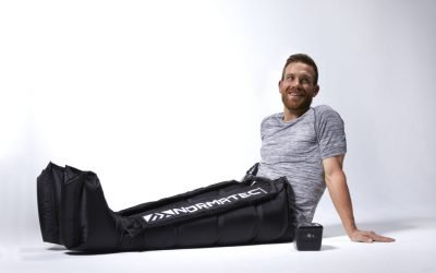 5 Recovery Strategies for Athletes: Part 1- NormaTec